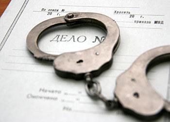 Амурский полицейский подозревается в подделке доказательств