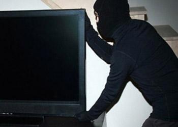 Житель Талакана украл телевизор, поскольку своего у него не было