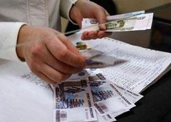 Дорожникам в Тамбовском районе задолжали миллион
