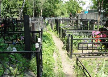 Новое кладбище обустроят в границах Белогорска