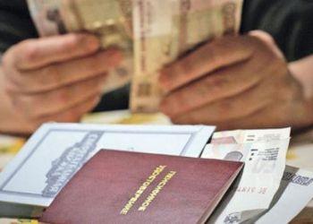 В июле амурчане получат почти пять миллионов рублей накопительной пенсии