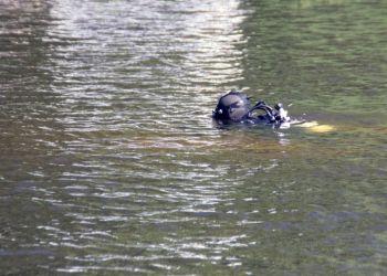 К поискам пропавшего в Сергеевке мальчика привлекли водолазов