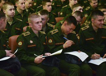 Стать курсантами ДВОКУ захотели более 800 абитуриентов