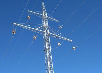 Новую высоковольтную ЛЭП достраивают в Приамурье