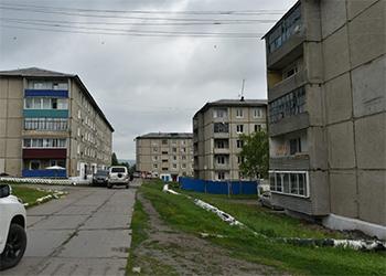 Два аварийных дома в Сковородине могут восстановить