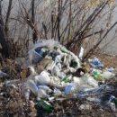 750 КамАЗов мусора вывезли с нелегальных свалок Белогорска