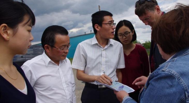 В Чувашии создали группу людей для контроля китайского строительства