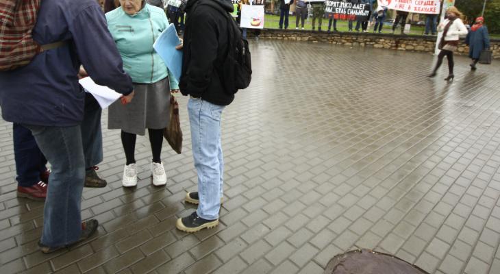 Жители Чебоксарского района выйдут на митинг против строительства китайского завода
