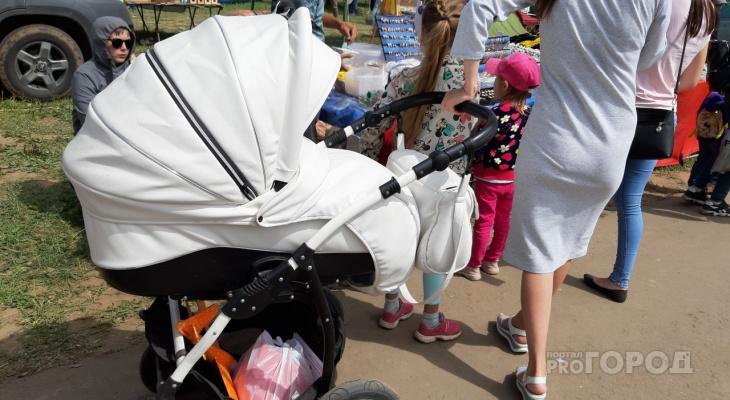 Жители высказались о причинах низкой рождаемости в Чувашии