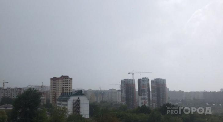 Синоптики Чувашии рассказали, какую погоду ждать в среду