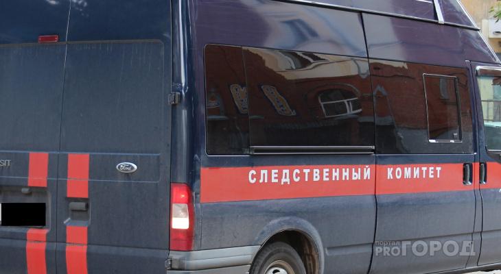 В Чебоксарах при ремонте крыши погиб юноша