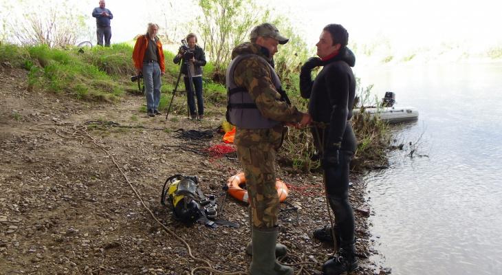 С начала лета в Чувашии утонули 9 взрослых и 2 детей
