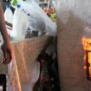 В Чувашии задержали убийцу, который пытался сжечь нож в печи