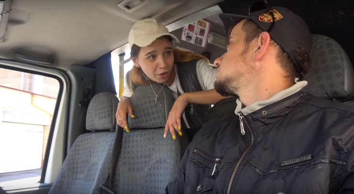 В Чувашии сняли клип о проблеме транспорта на хит Тимы Белорусских