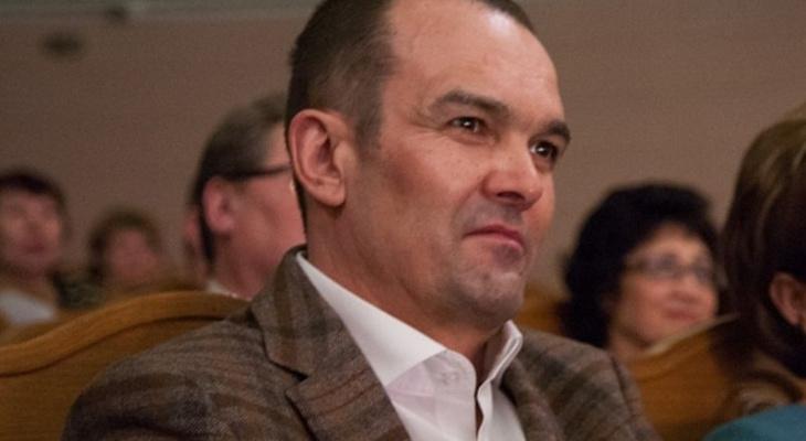 Игнатьев находится в кардиологическом отделении петербургской больницы