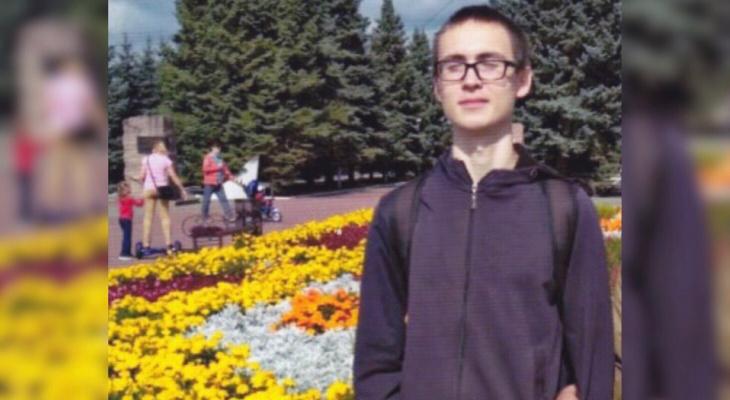 Пропавший автостопщик из Йошкар-Олы может находиться в Новочебоксарске