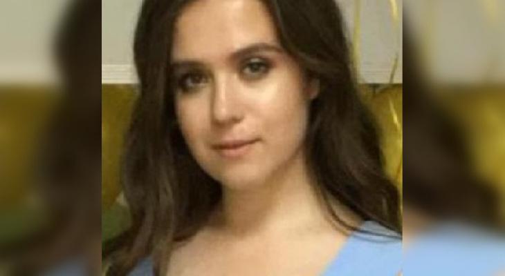 В Чебоксарах пропала 18-летняя девушка