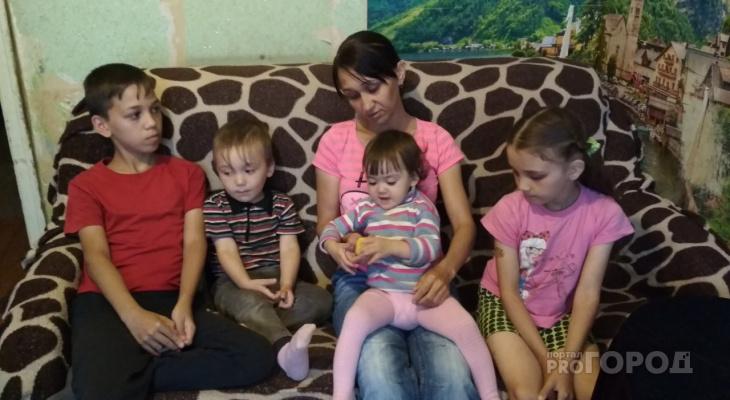 Супруг чебоксарки уехал с тремя детьми в Узбекистан и оказался заблокирован там