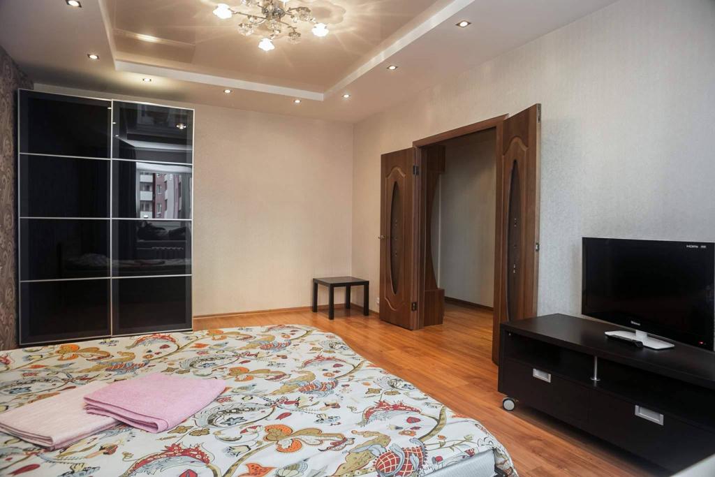 В Чебоксарах можно снять однокомнатную квартиру за 4500 рублей без коммуналки