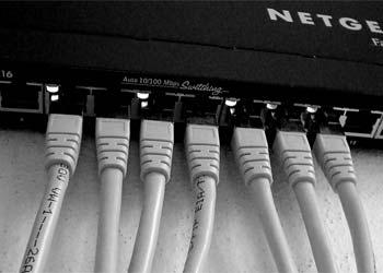 Скоростной интернет появится в больницах, ФАПах и пожарных частях Приамурья