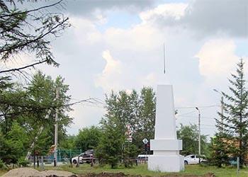 На благоустройство памятников в Свободном выделили 500 тысяч рублей
