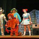 Амурский театр драмы отправится на «Большие гастроли»