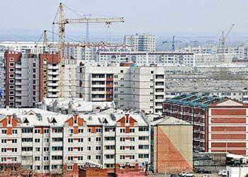 В Амурской области выросли темпы жилищного строительства