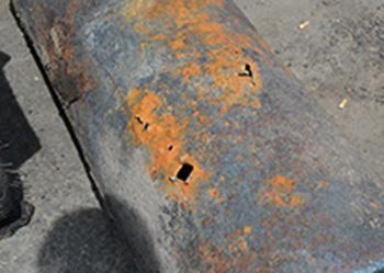 В Белогорске опасаются коммунальной аварии