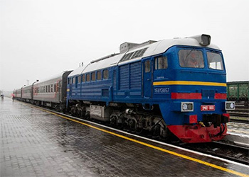 Из Благовещенска до Владивостока запустили четыре беспересадочных вагона