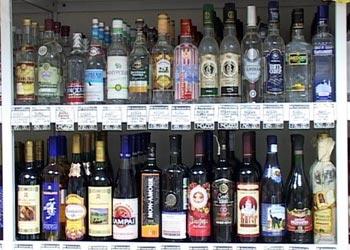 В Приамурье на время ЧС запретили алкоголь