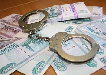 В Благовещенске арестован инспектор Ространснадзора