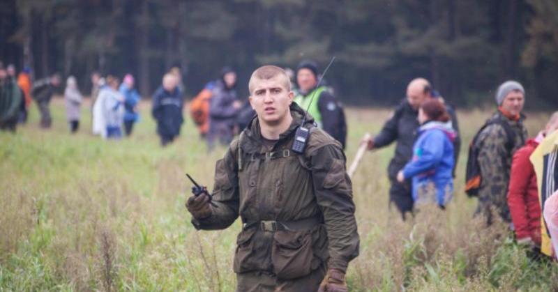 Волонтер из Чувашии рассказал, как искал в нижегородском лесу пропавшую девочку