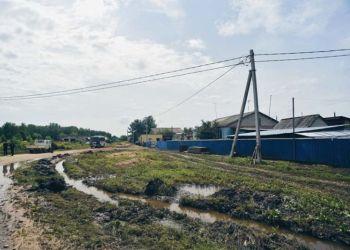 17 подворий остаются подтопленными в Приамурье