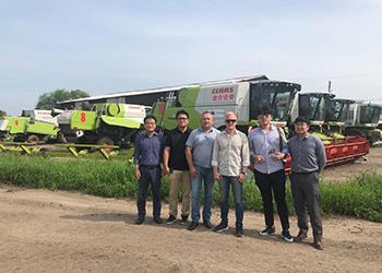 Приамурье наладит поставки сои и кукурузы в Южную Корею