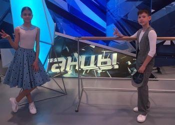 В шоу «Танцы» на ТНТ за победу поборется пара из Благовещенска