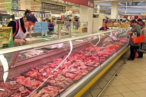 Запрет на продажу местной свинины ввели на территории всего Приамурья