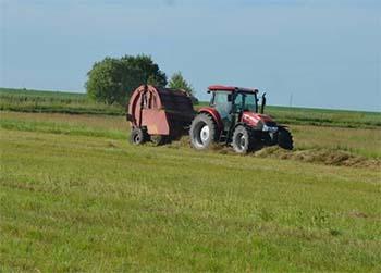 Реестр свободных земель сельхозназначения создают в Приамурье