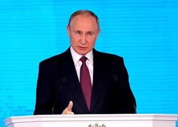 Владимир Путин заявил о недостаточном росте доходов россиян
