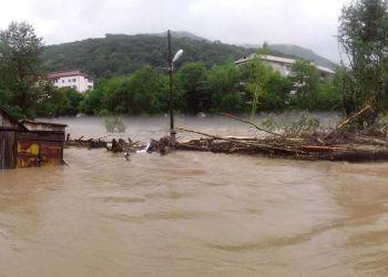 Росгидромет предупреждает о новых паводках на Дальнем Востоке