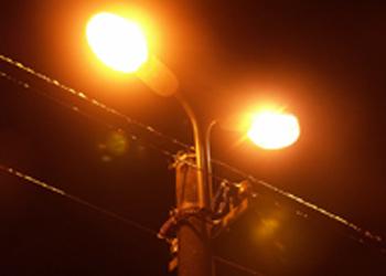 Уличную подсветку на улице Ленина в Благовещенске заменят