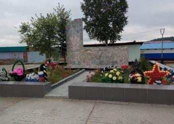 Главу Дипкунского сельсовета наказали за «неправильных» солдат на памятнике