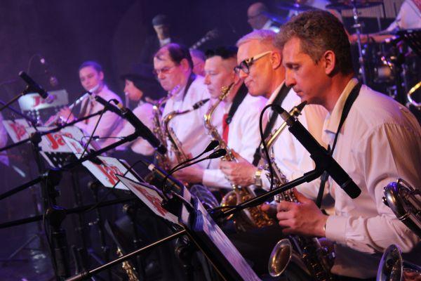 Amur Jazz Band получил благодарность ЮНЕСКО за #JazzDay