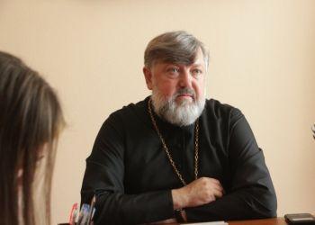 Патриарх Кирилл перечислил деньги подтопленным амурским монастырям
