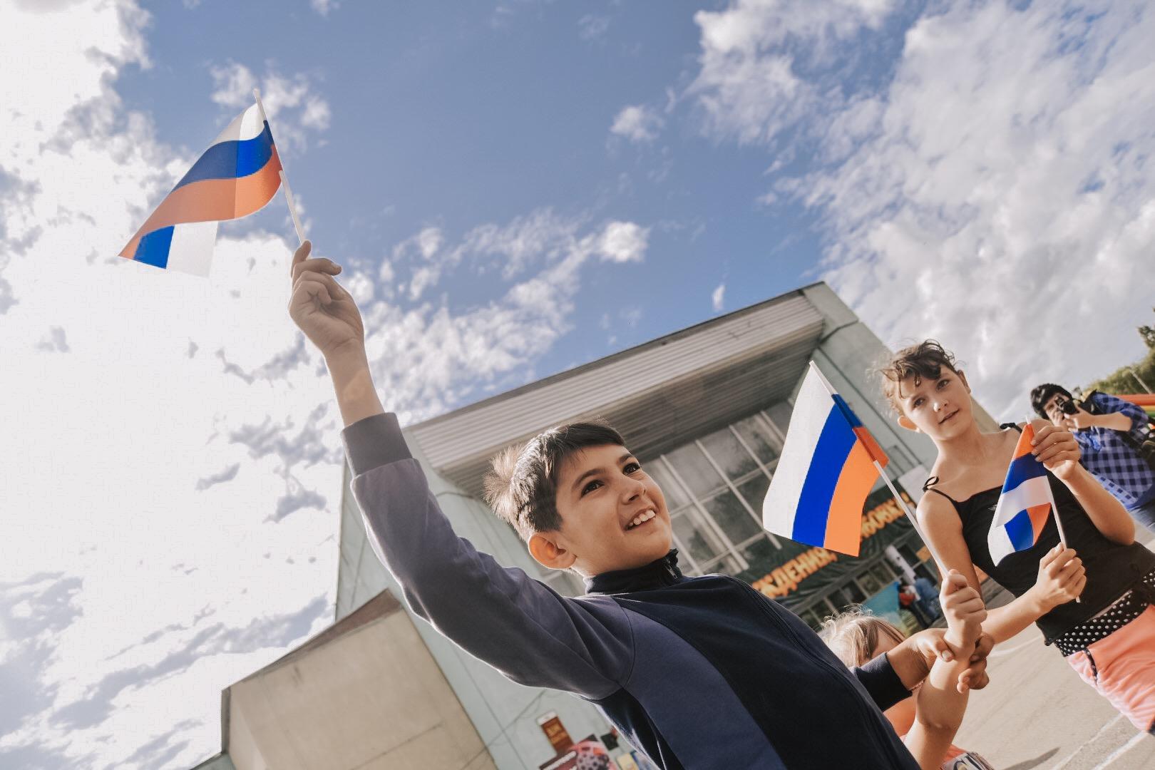Ремонт памятника участникам Великой Отечественной войны и строительство детского парка