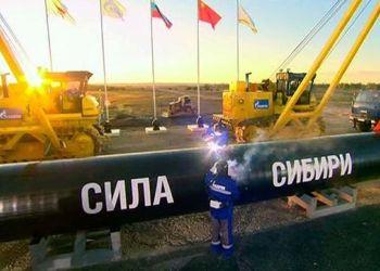 «Силу Сибири» в Приамурье начнут заполнять газом