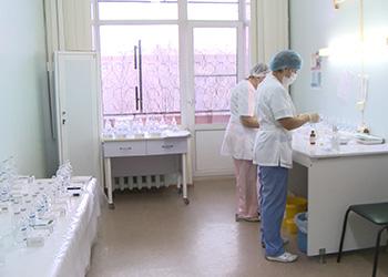 От стихии в Приамурье пострадали несколько больниц, поликлиник и ФАП