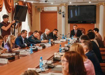 Лучший муниципалитет по работе с бизнесом в Приамурье получит 3 миллиона рублей
