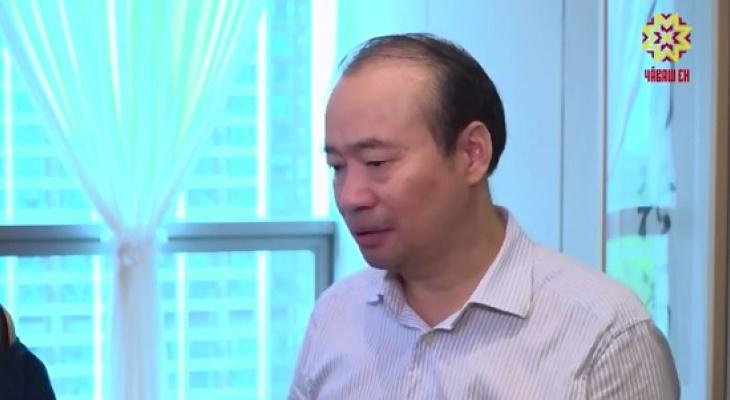 Китайцы об агропарке в Чувашии: «Он не должен находиться очень близко к городу, чтобы сохранять экологию»