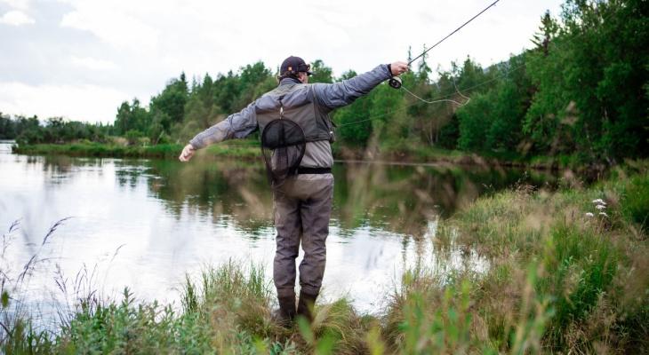 Житель Чувашии получит 2 года условно за незаконную рыбалку
