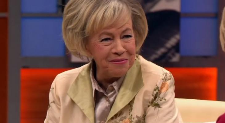 Умерла актриса, сыгравшая в сериалах «Моя прекрасная няня» и «Бригада»